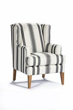 1923 01 Chair