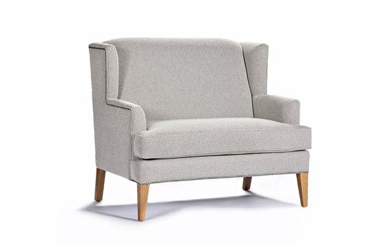 1923 02 Loveseat Settee