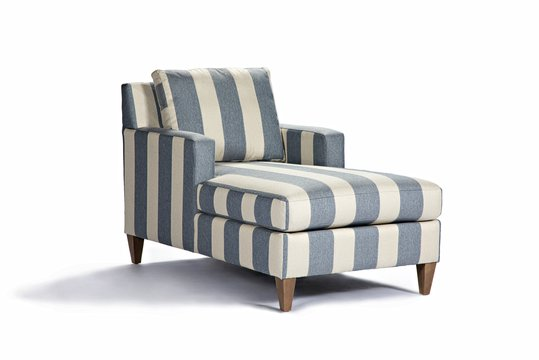 1925 38 Two Arm Chaise