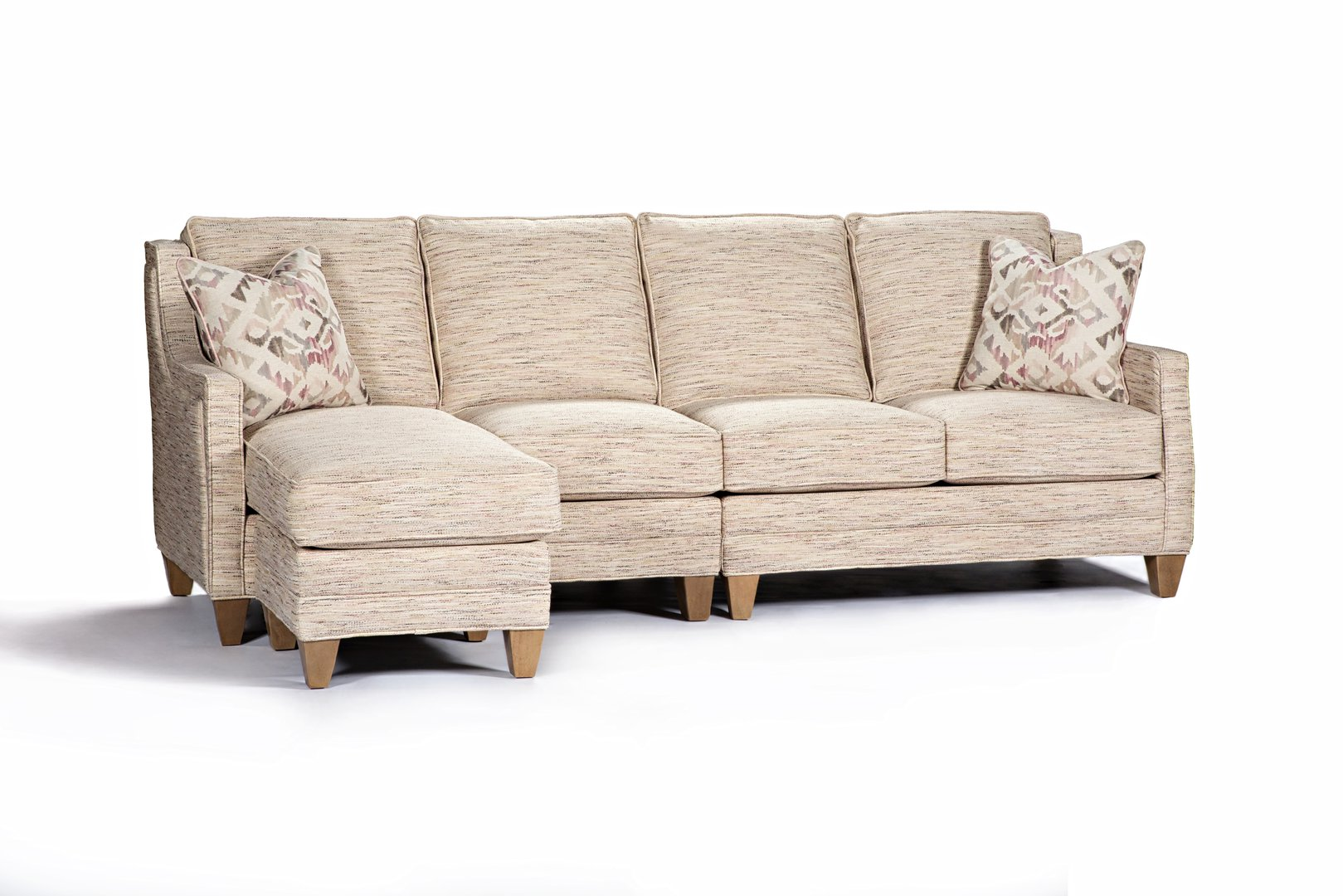 1936 Sectional