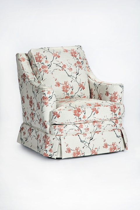 1938 31 Lily Cherry Grove Blush