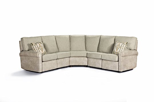 1944 Sectional