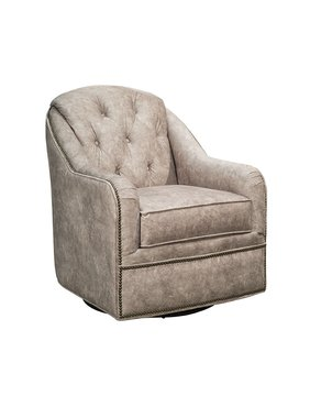 1947 Harper swivel chair silo