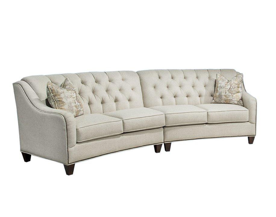 1948 Harlow sofa Silo