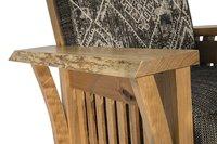 1951 chair Detail silo