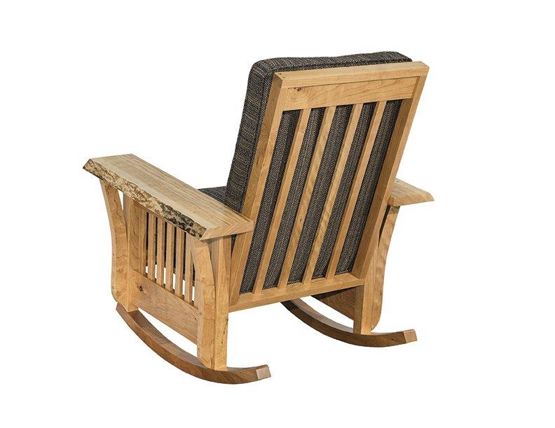 1951 chair back silo