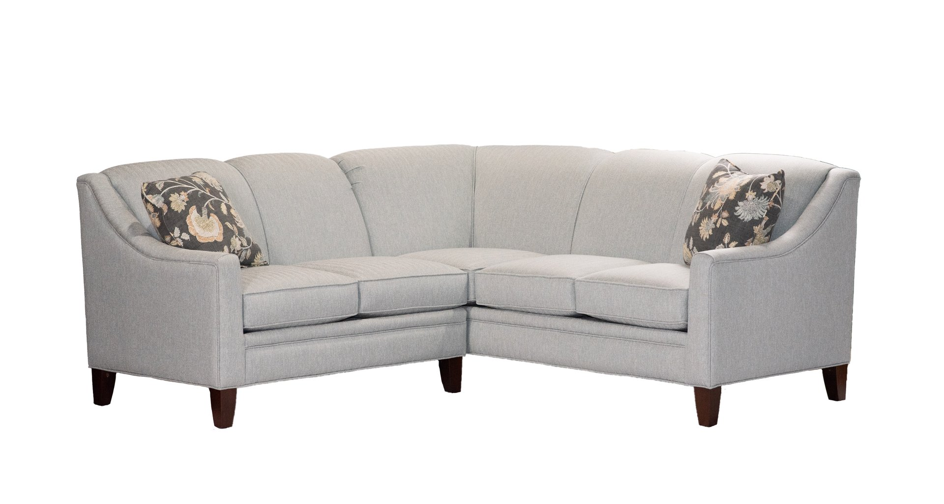 1960 Bex Sectional