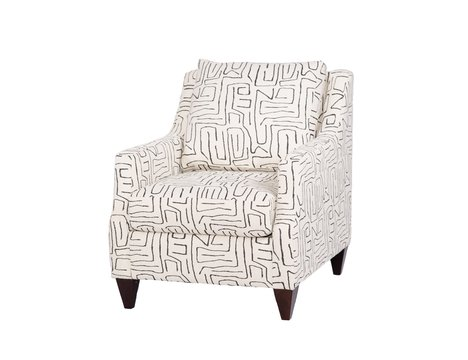 1975 Jordan Chair