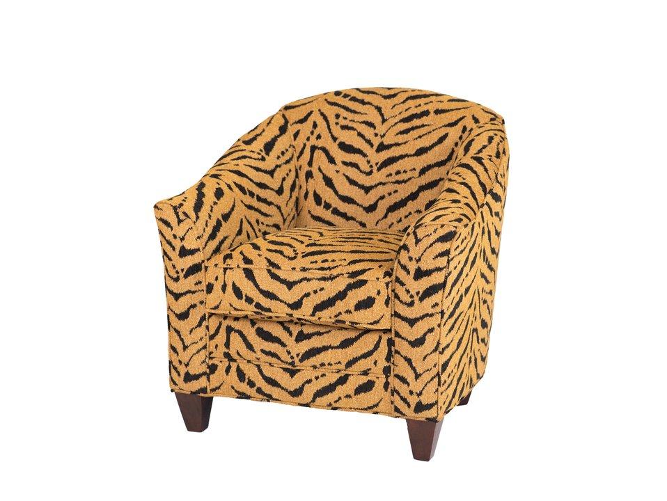 1985 Doris Chair