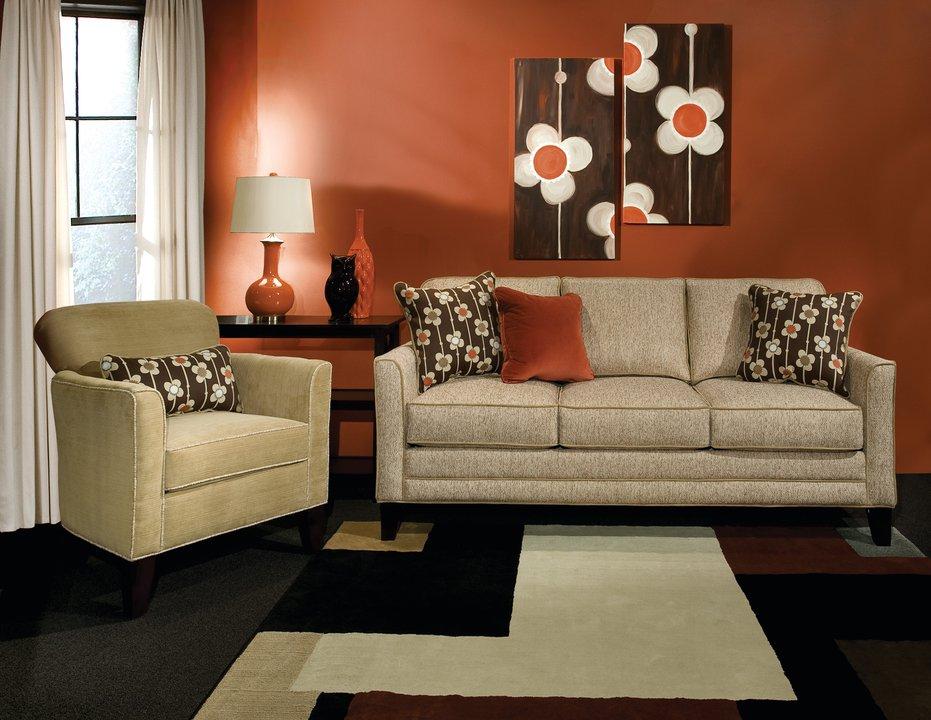 1997 Irene sofa