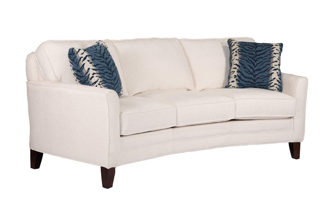 1999 Irene Conversation Sofa