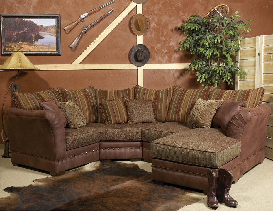 2398 Rio Sectional