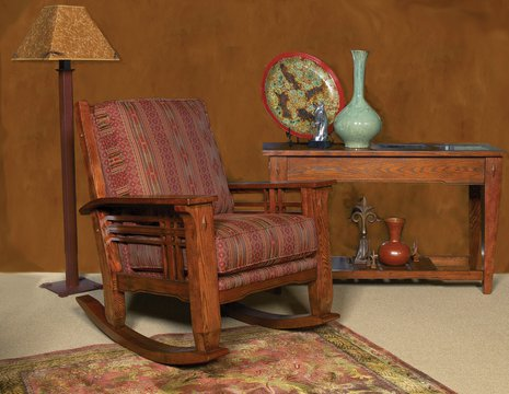 2405 21 Talisan Rocker Sofa Table Revised
