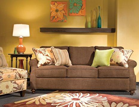 9000 03 Key Attached Box sofa LV