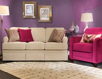 9000 35 CharleyT Skirted sofa LV