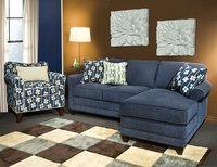 9000 Sock Chaise sectional
