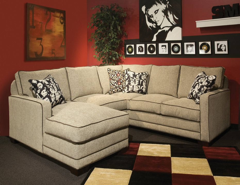 9000 Tear Drop Sectional CD ONLY