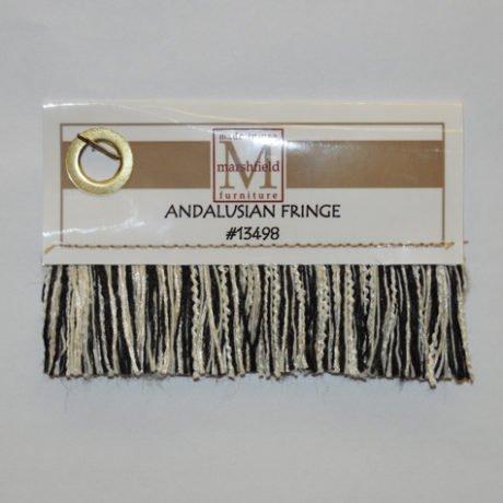Andalusian Fringe