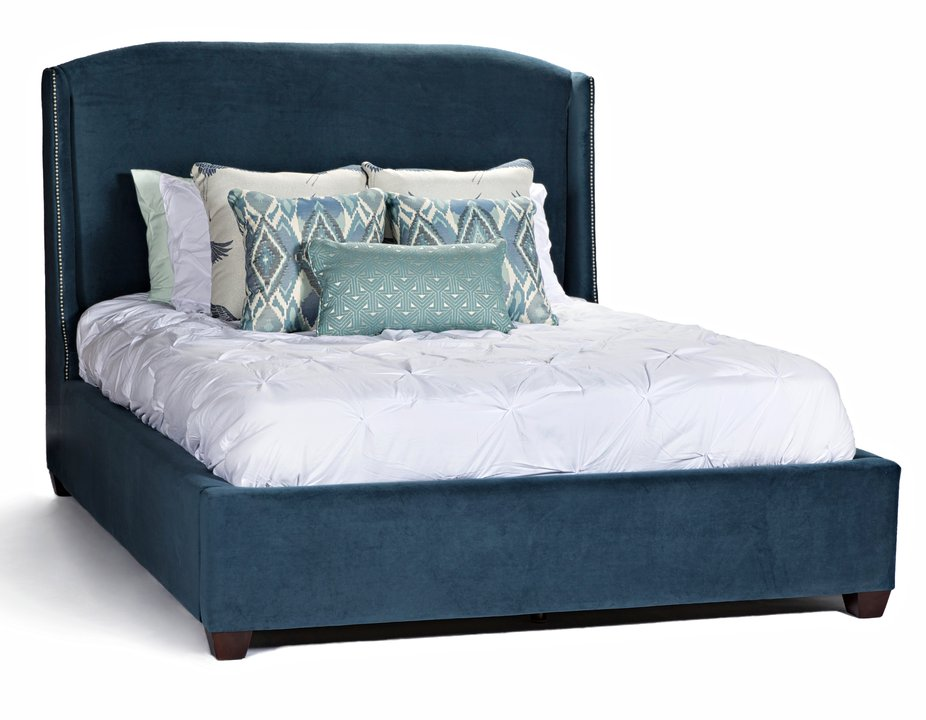 Avril Bedframe 1
