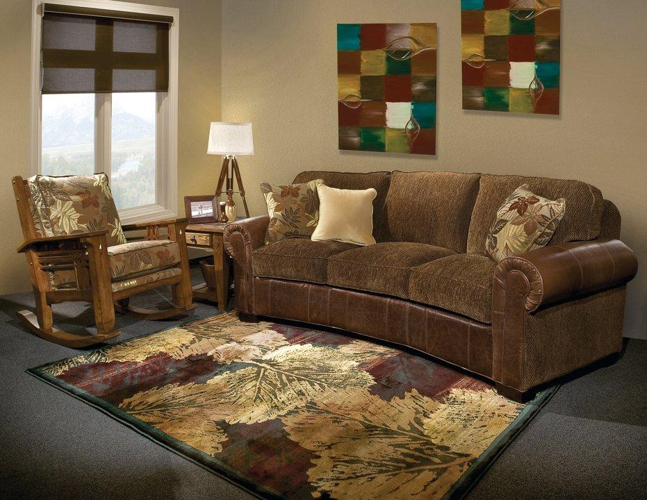 Baldwin L2476 Sofa