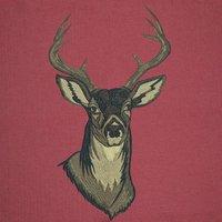 Buck Cranberry1