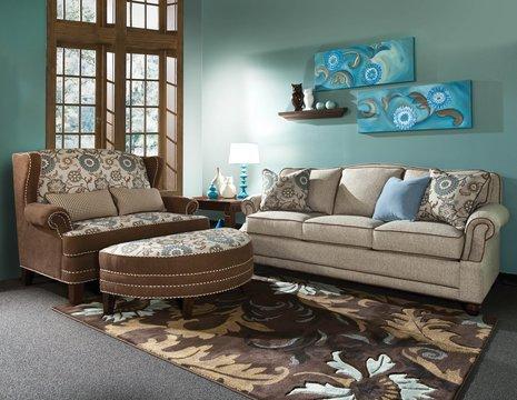 Cornell Sofa Grp