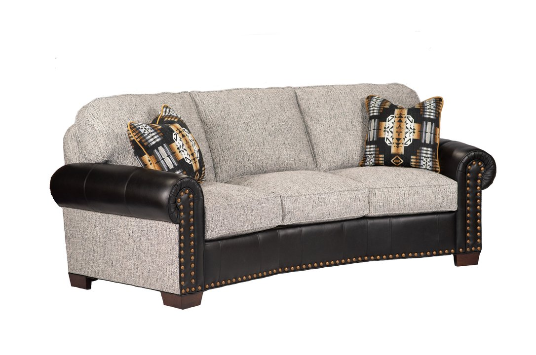 L2476 Baldwin Conversation Sofa