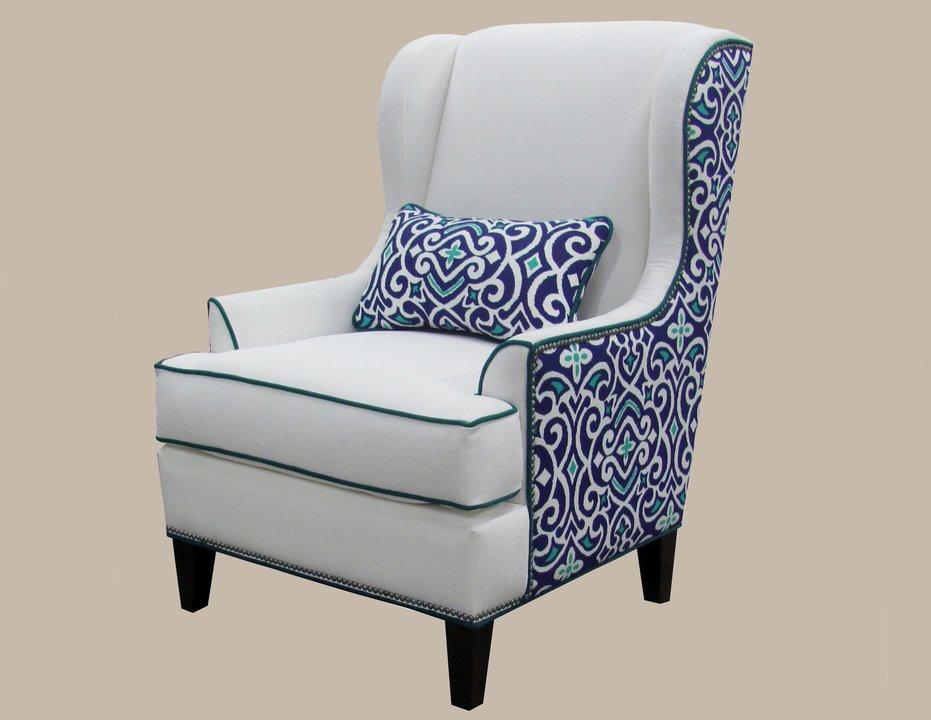 Logan Chair 1988 01