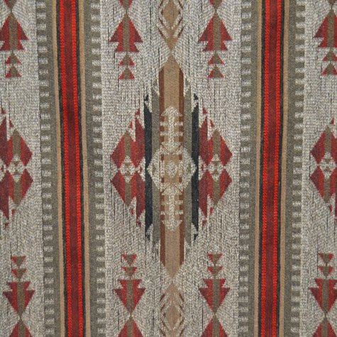 Sioux Trail Cardinal 5034