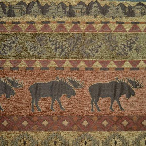 moose creek saddle 1091