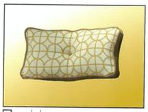 Pillow Oblong