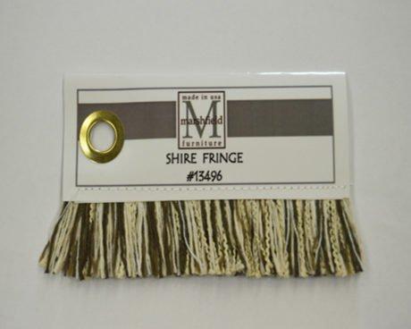 Shire Fringe