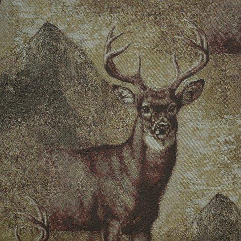 wilderness buck 1721